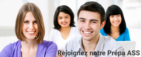 Préparation Assistant(e) de Service Social (Toulouse, Paris, Lyon, Bordeaux)