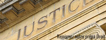 Prendre des cours de soutien en Droit Administratif (Toulouse, Paris, Lyon, Bordeaux)