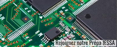 Préparation IESSA online